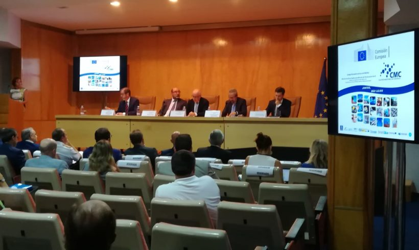 Conference on Marine Renewable energies in the Atlantic: consultation workshop of the Action Plan in Spain