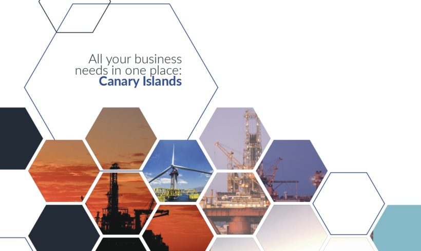 Nuevo catálogo multimedia de la marca Canary Islands Suppliers