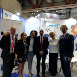 Promoción de la marca Canary Islands Suppliers en Nor-Shipping 2019 (Noruega)